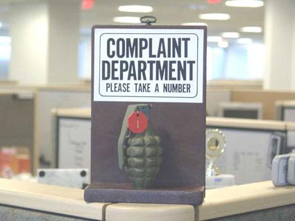 dare-to-complain