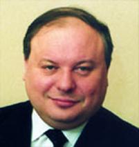 Егор Тимурович Гайдар