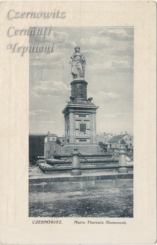 AustriaPlatz 410