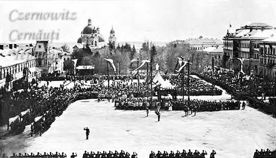AustriaPlatz 915 1901