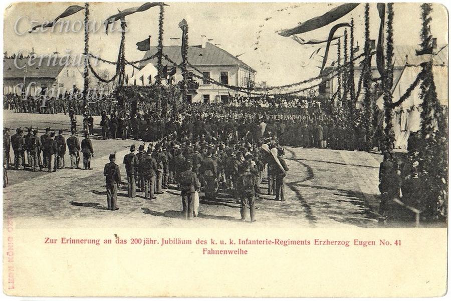 AustriaPlatz 570 1901