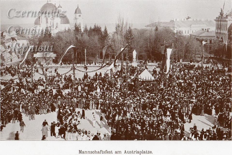 AustriaPlatz 910 1901