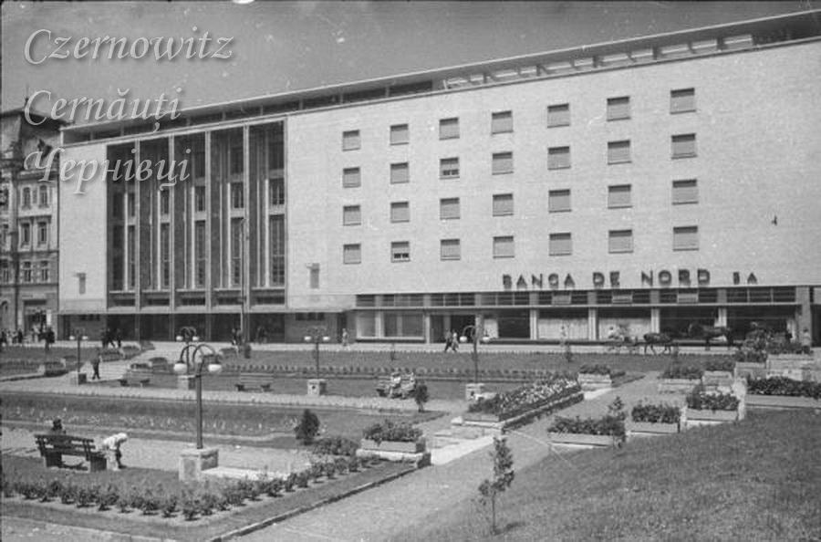 ElisabethPlatz 612 1940