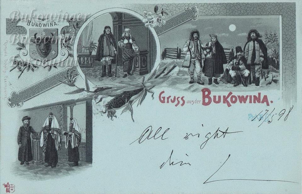 Bukowinaer 025 1898