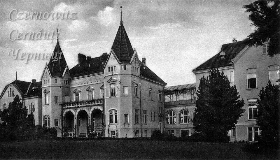 WolanGasse 060 1910