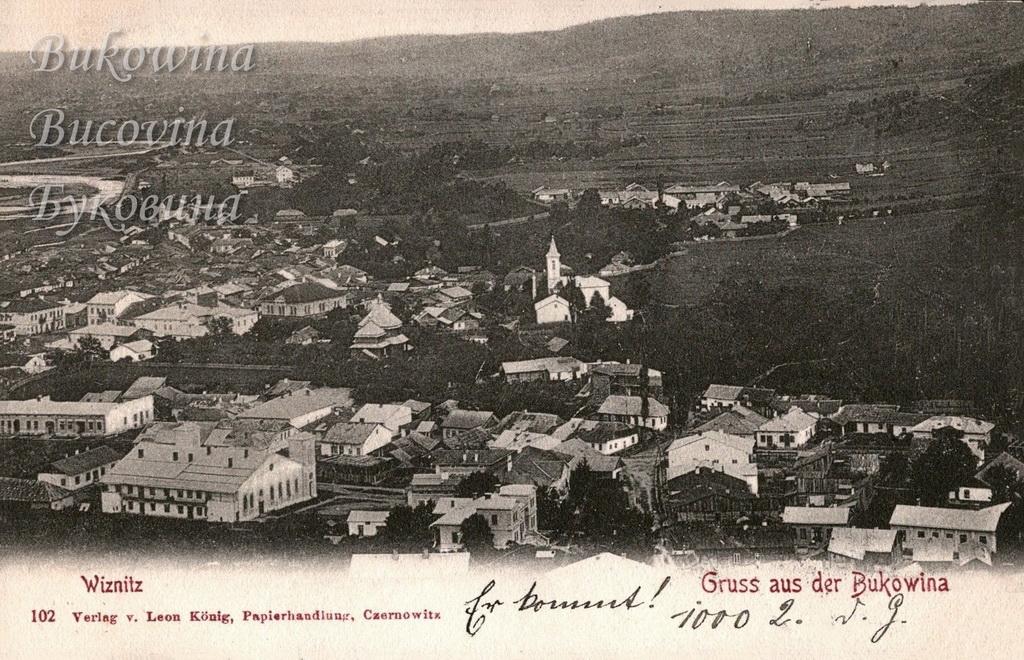 Wiznitz 080 1898