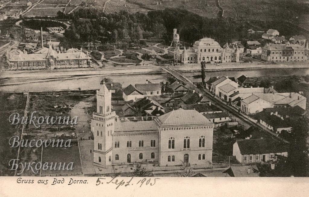 Dorna 220 1905