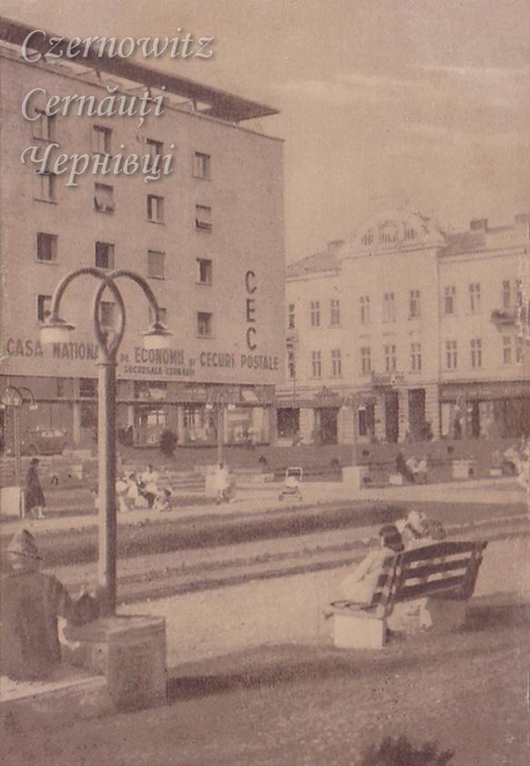 ElisabethPlatz 602
