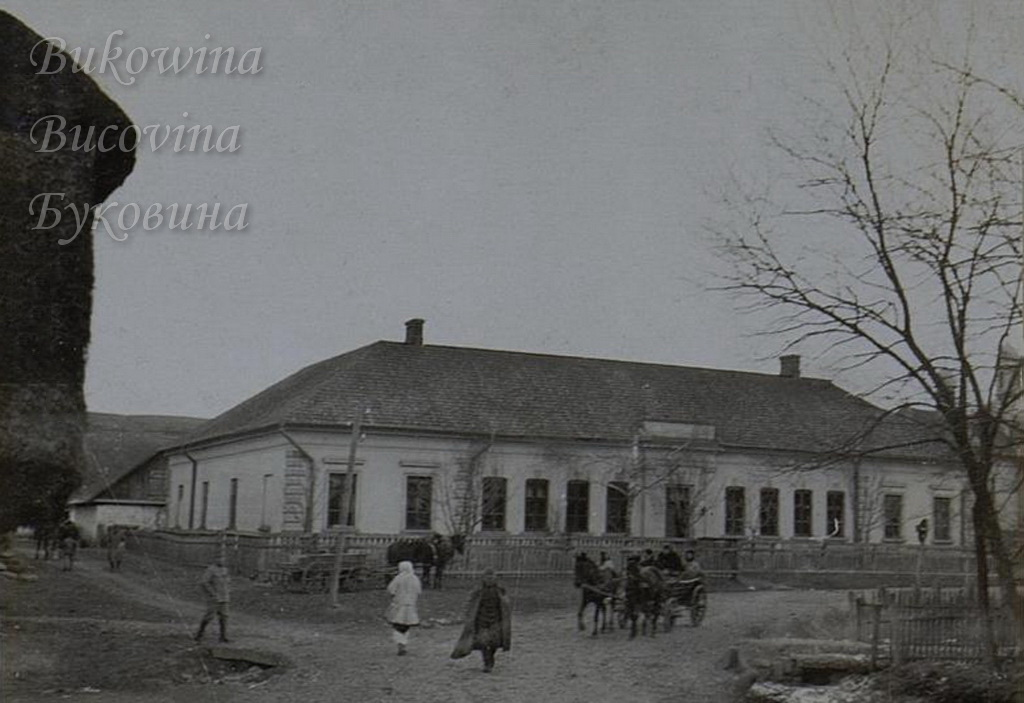 Doroszoutz 120 1916