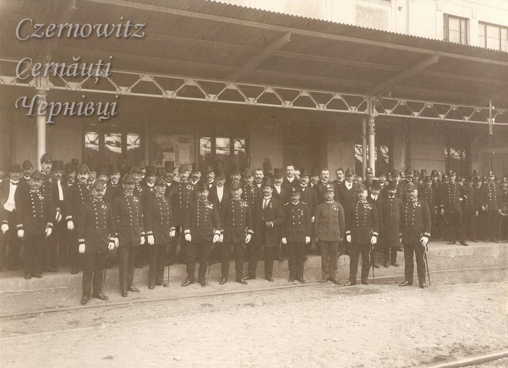 BahnhofStrasse 975