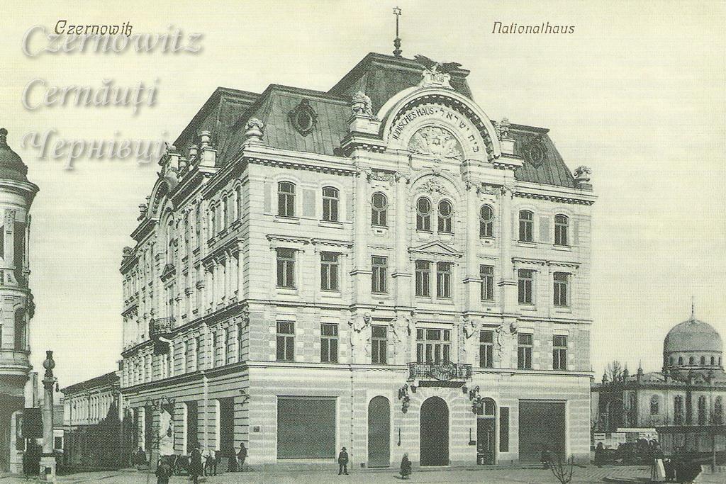 ElisabethPlatz 492