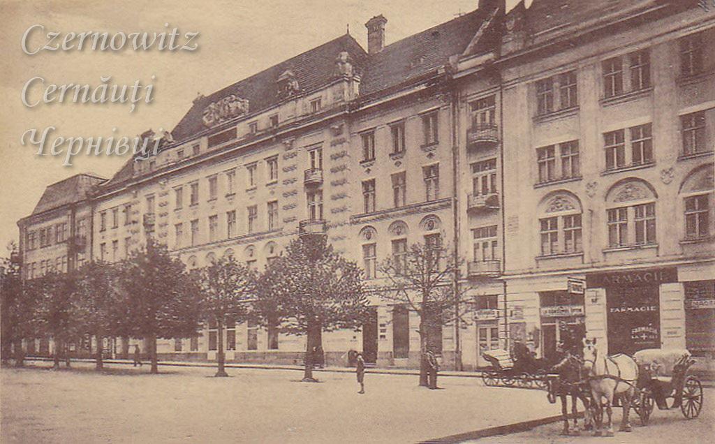 ElisabethPlatz 925 1935