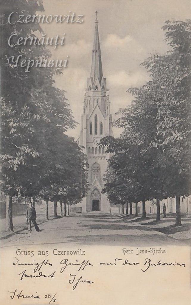 FerdinandsPlatz 280A 1901