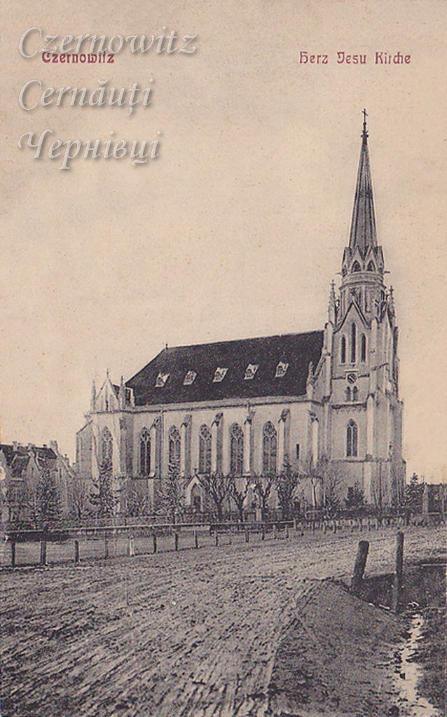 FerdinandsPlatz 115
