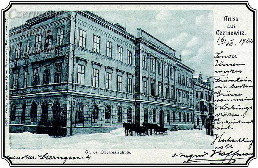 SiebenburgerStrasse 680 1904