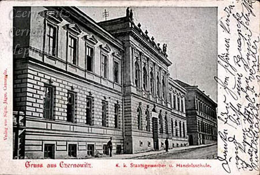 NeueweltGasse 180A 1899