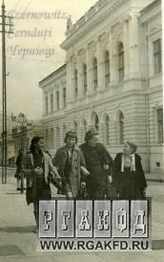 NeueweltGasse 120 1944