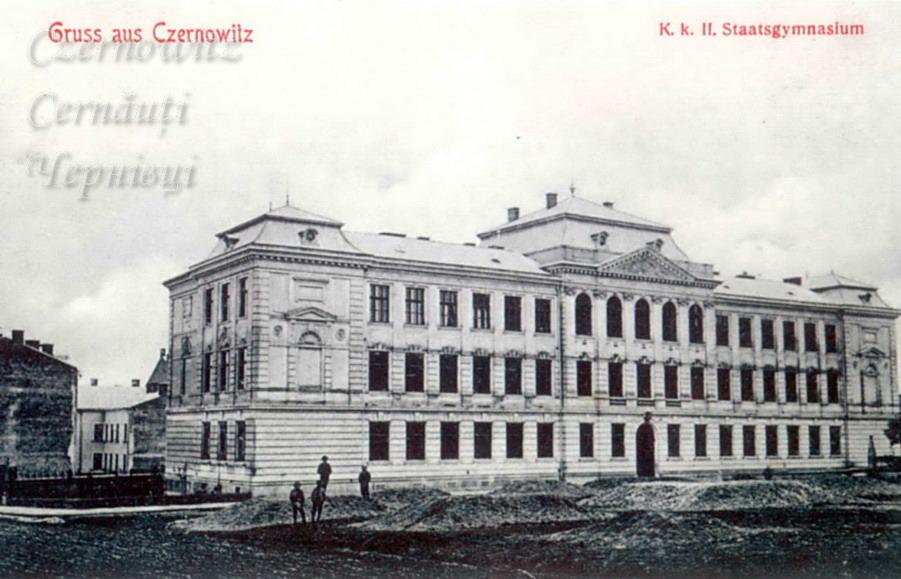 FerdinandsPlatz 700 1908