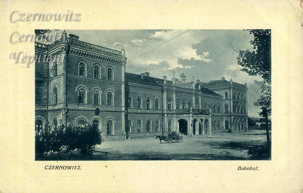 BahnhofStrasse 220