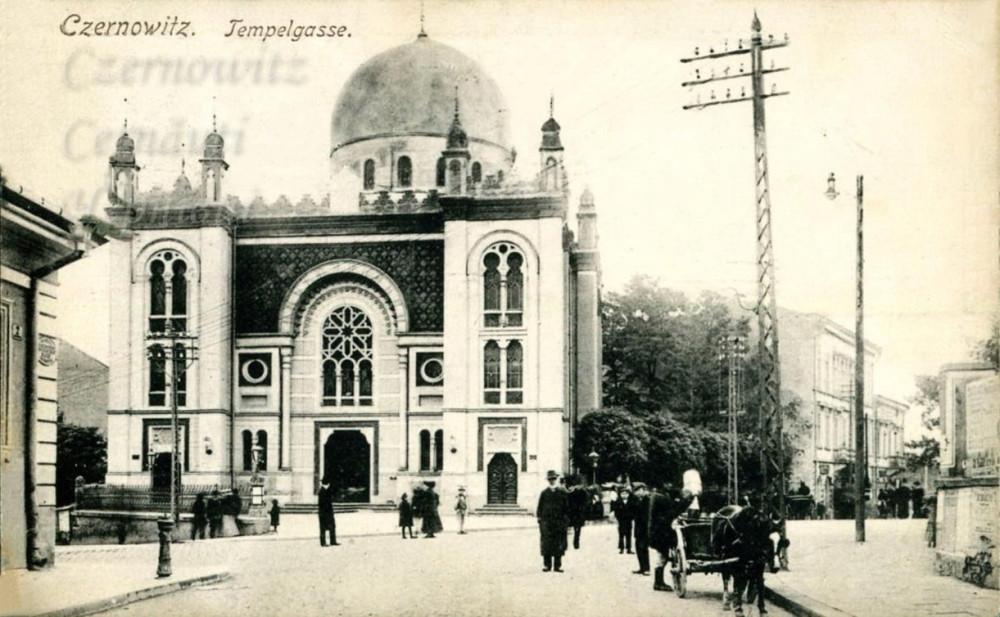TempelGasse 750