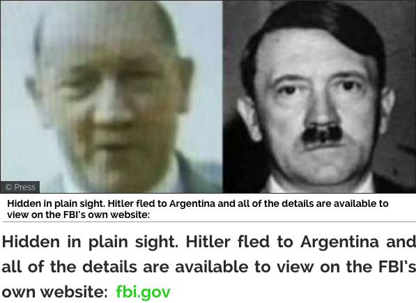 Картинки по запросу Гитлер в Аргентине