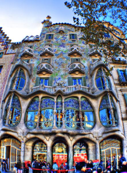 casa-batllo-in-barcelona