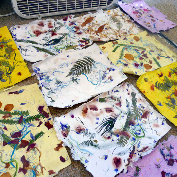 6-25-12-drying-paper