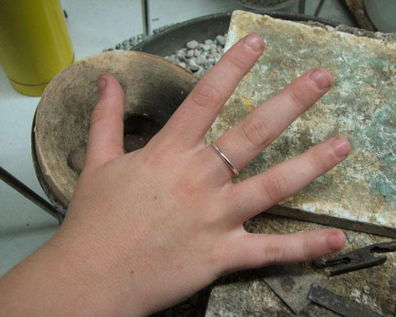 rossy's-good-ring