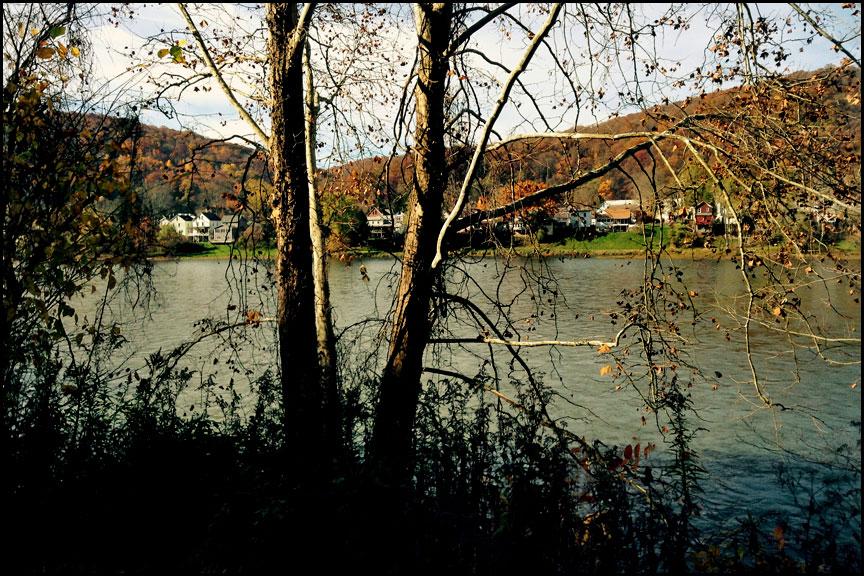 allegheny-river-franklin-10-27-14