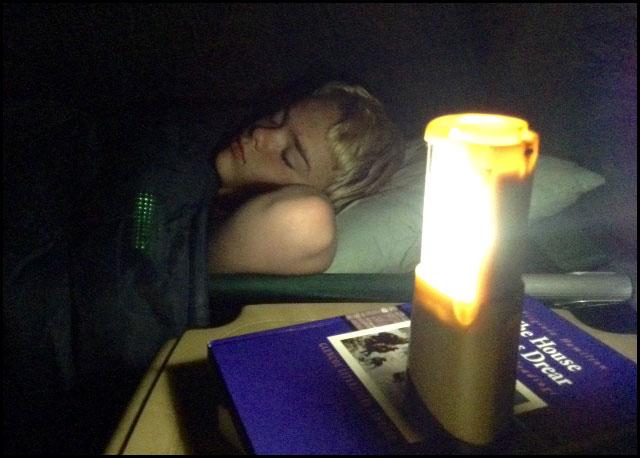 5-29-16-tent-Rossy-sleeping-last-night