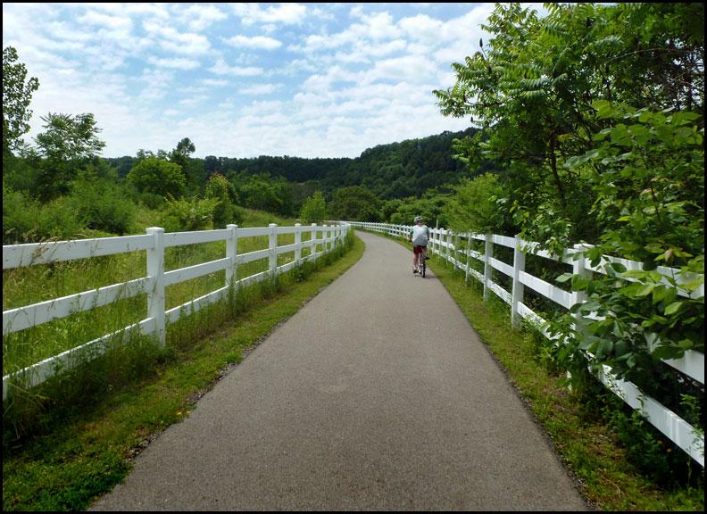 Emlenton-biking-Rossy-6-10-16