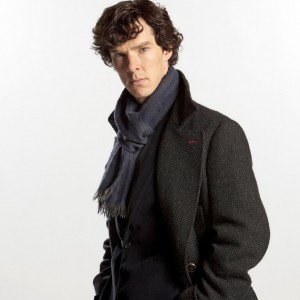 British drama Sherlock new iPad wallpapers 2048x2048 (07)