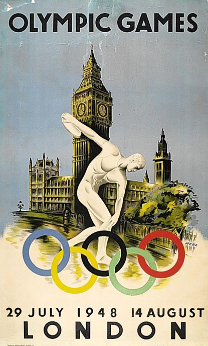 olympic-games-vintage-poster