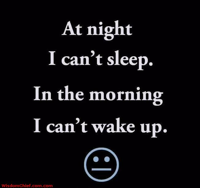 At-Night-I-Can-t-Sleep-In-The-Morning-I-Can-t-Wake-Up
