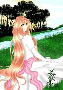Yuki cosplay 2