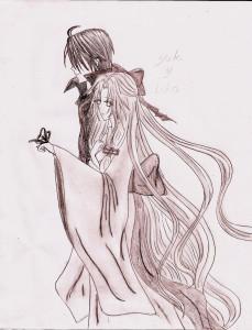 Yuki y Luka