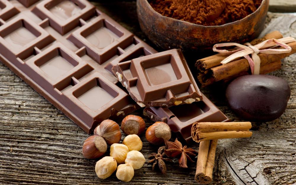 Что Вам надо?..... Шоколада!
