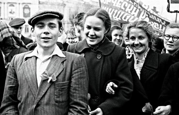 Эти мерзкие советские люди (часть вторая)