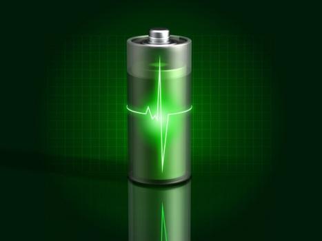 green-battery