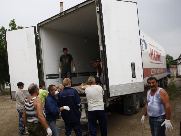 Наводнение в Крымске, катастрофа, помощь пострадавшим