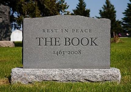 rip the book
