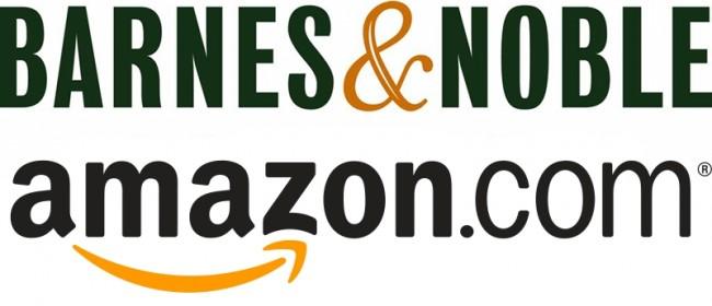 Amazon vs BN