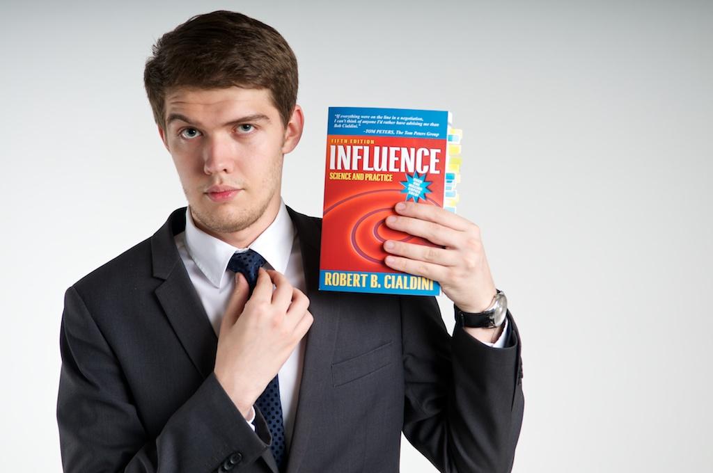 Influence (Психология Влияния)
