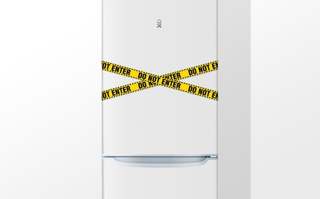 магнитная лента для холодильника