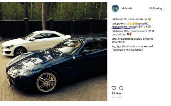 Очередное провальное «расследование» Навального