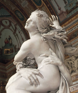 Bernini - Pluto and Proserpina