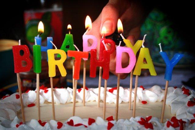Идеи как поздравить парня с днем рождения