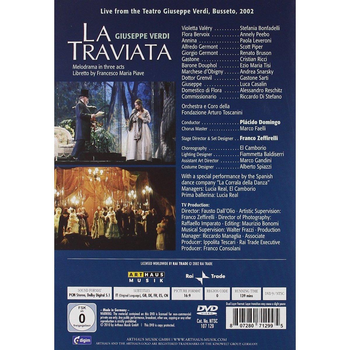 2 Traviata in teatro Busetto Zefirelli 81lOgCLzv+L._AA1200_