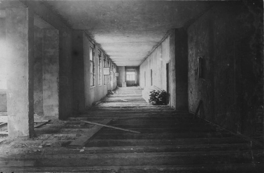 206 коридор 2 этажа ФЗС