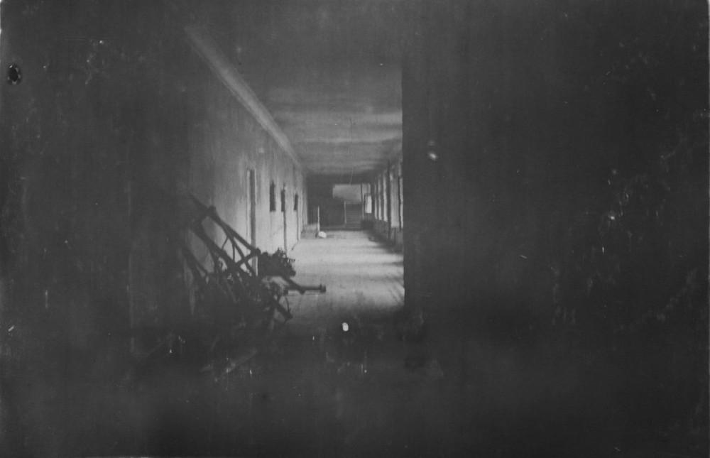 208 коридор 2 этажа ФЗС
